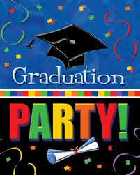 Grad Night Party 2018