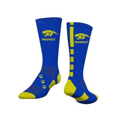 Grad Night Socks